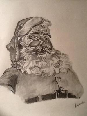 Santa Claus par loloisa